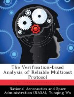 Verification-Based Analysis of Reliable Multicast Protocol