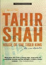 House of the Tiger King Paperback