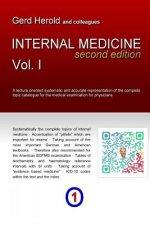 Herold's Internal Medicine (Second Edition) - Vol. 1