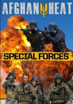 Afgahn Heat: Special Forces