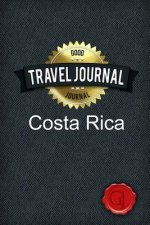 Travel Journal Costa Rica