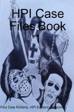 HPI Case Files Book 1
