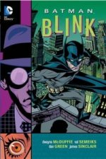 Batman: Blink Tp