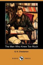 Man Who Knew Too Much (Dodo Press)