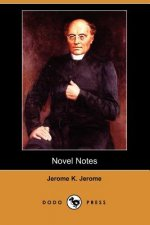 Novel Notes (Dodo Press)