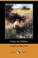 Poetry for Children (Dodo Press)