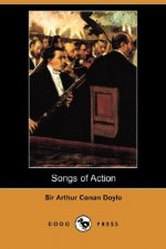 Songs of Action (Dodo Press)