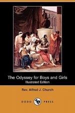 Odyssey for Boys and Girls (Illustrated Edition) (Dodo Press)