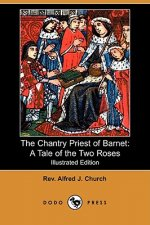 Chantry Priest of Barnet