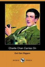 Charlie Chan Carries on (Dodo Press)