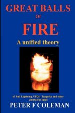 Great Balls of Fire-A Unified Theory of Ball Lightning,UFOs, Tunguska and Other Anomalous Lights