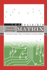 Invisible Matrix: Evolution of Altruism, Culture, Human Behavior, & the Memory Network
