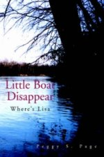 Little Boat Disappear