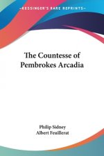 Countesse Of Pembrokes Arcadia