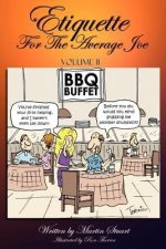 Etiquette for the Average Joe