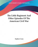 Little Regiment And Other Episodes Of The American Civil War