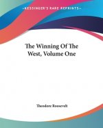 Winning Of The West, Volume One