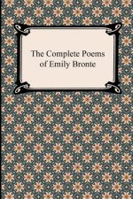 Complete Poems of Emily Bronte