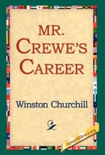 Mr. Crewes Career