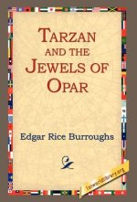 Tarzan and the Jewels of Opar