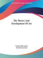 The Theory And Development Of Art