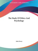Study Of Ethics And Psychology