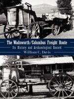 Wadsworth/Columbus Freight Route