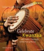 Holidays Around the World: Celebrate Kwanzaa