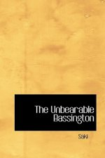 Unbearable Bassington