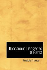 Monsieur Bergeret a Paris