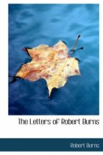 Letters of Robert Burns