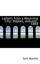 Letters from a Mourning City