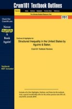 Outlines & Highlights for Structured Inequality in the United States by Aguirre & Baker, ISBN