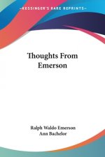 Thoughts From Emerson