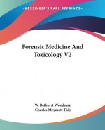 Forensic Medicine And Toxicology V2