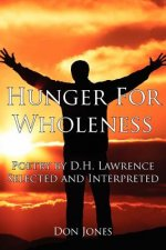 Hunger for Wholeness