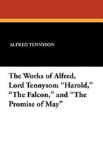 Works of Alfred, Lord Tennyson