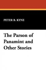 Parson of Panamint and Other Stories