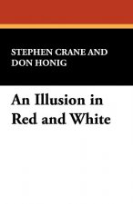 Illusion in Red and White