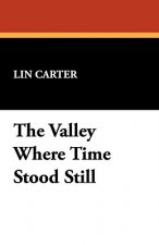 Valley Where Time Stood Still