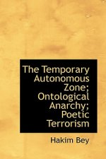 Temporary Autonomous Zone; Ontological Anarchy; Poetic Terrorism