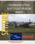 Supermarine Spitfire Pilot's Flight Operating Manual