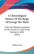 A Chronological History Of The Reign Of George The Third: From His Majesty's Accession To The Throne In 1760, To His Demise In 1820 (1821)