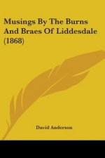 Musings By The Burns And Braes Of Liddesdale (1868)