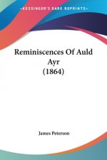Reminiscences Of Auld Ayr (1864)