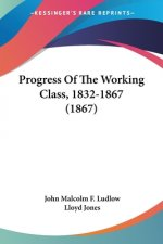 Progress Of The Working Class, 1832-1867 (1867)