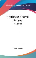 Outlines Of Naval Surgery (1846)