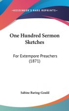 One Hundred Sermon Sketches