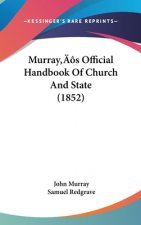 Murray's Official Handbook Of Church And State (1852)