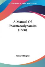 Manual Of Pharmacodynamics (1868)